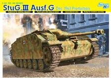 Dragon DML 1/35  StuG.III Ausf.G Dec. 1943 Production #6581 *Sealed*