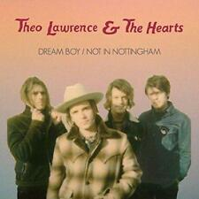 "Theo Lawrence And The Hearts - Dream Boy (NEW 7"" VINYL)"