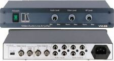 Kramer VM-9S 1:2 Video Audio Line Amplifier