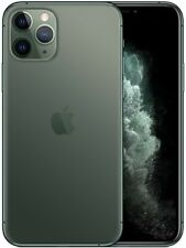 Apple iPhone 11 PRO 64GB Midnight Green ITALIA LTE NUOVO Smartphone iOS