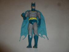 """VINTAGE BATMAN 15"""" VINYL ACTION FIGURE DC COMICS 1988 HAMILTON GIFTS"""