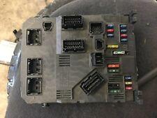 Citroen C3 BSI Sicherungskasten 9649811480
