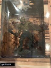 X-Plus Resin CYCLOPS FIGURINE by Ray Harryhausen-  7th Voyage Of Sinbad MIB 3""