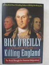 Killing England - The Brutal Struggle for American Independence