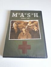 Mash Season 2 - DVD Region 1 New & Sealed M*A*S*H