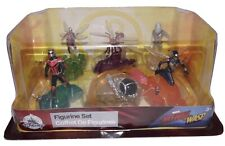 Disney Marvel Ant-Man And The Wasp Figurine Set
