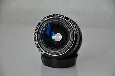 SMC Pentax-una lente de 35-70mm 1:3. 5-4.5