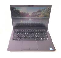 """Dell Latitude 5300 - 13.3"""" - 256 GB SSD - 8 GB RAM - Core i5 8th Gen - C19+"""