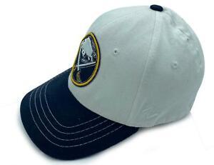 Zephyr Buffalo Sabres NHL Medium-Large Hat/Cap