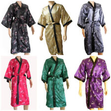 a38a2f75464 100% Silk Kimono Sleepwear   Robes for Women for sale