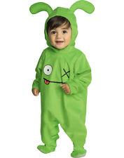 Ox Green Ugly Dolls Movie Boys Infant Funny Halloween Costume