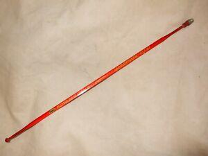 Mavic Ksyrium Spoke, Red with Decal, Annivesaire Helium