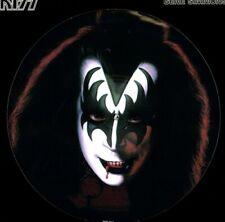 Kiss - Gene Simmons [New Vinyl LP] Picture Disc