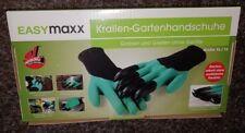 TW Werbung Krallen-Gartenhandschuhe von EASYMAXX