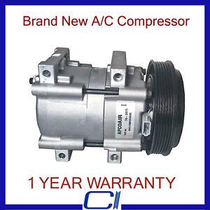 90-97 Ranger 2.3L,98-01 Ranger 2.5L,94-97 B2300,98-01 B2500 New A/C Compressor