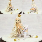 Sexy NATIVE Princess Moledina Mordina PVC 1/7 Figure Anime Gift Toy Collection
