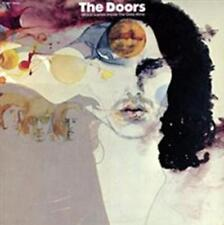 The Doors - Weird Scenes Inside the Gold Mine NEW CD