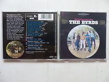 CD Album THE BYRDS Mr. Tambourine man 483705 2