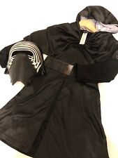 Kylo Ren Stars Wars Fancy Dress Costume Halloween Disney 5-6 years boys
