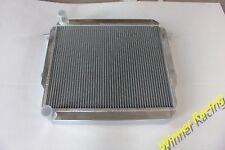For Toyota Land Cruiser BJ70/BJ71/BJ73/BJ74/BJ75 1984-1989 Aluminum Radiator