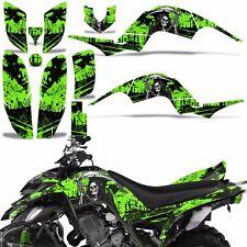Yamaha Raptor 660 Decal Graphic Kit Quad ATV Wrap Deco Racing Parts 01-05 REAP G