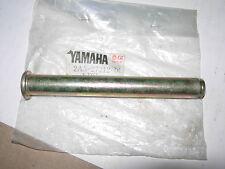 YAMAHA YZ80 DT80MX GT80  BOLZEN, BREMSPEDAL  2A3-27212 SHAFT,BRAKE PEDAL