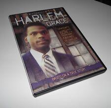 Harlem Grace (DVD) Joseph Holland Christian Movie/Film Allen Wolfe Vision Video