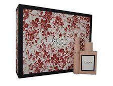 Gucci BLOOM Eau de Parfum 50ml. + Eau de Parfum 7,4ml.