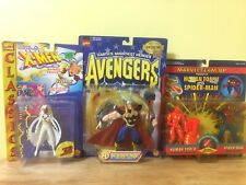 Spiderman bleu clair W wriststrap Aluminium Flash DEL Torche Enfants Cadeau 3+y