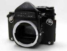 Pentax 6x7 67 Ttl Mittelformat Kamera Finder Erste Modell EXC+ Aus Japan Geprüft