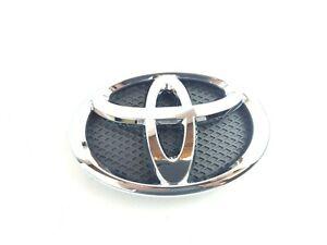 Toyota Emblem 75311-52140 Front Grill Badge 2006-2011 Yaris 3DR Hatchback