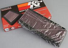 K&N Filters 33-2374 Luftfilter Tauschluftfilter 311x133mm NISSAN Altima K28-2374