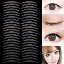 48Pcs Easy Eye Lid Strips Tape Magic Instant Upper Eyelid Lift Strips Trial Size
