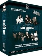 FIGHTING TAIJI QUAN - BOXED SET NEW DVD