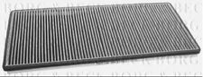 BFC1062 BORG & BECK CABIN AIR FILTER fits BMW X5,Range Rover III NEW O.E SPEC!