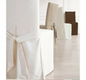 Pack of 4pcs - 100% Cotton Stylish Chair cover With Bonus Cushion Cover