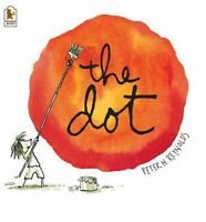 The Dot by Peter Reynolds Book | NEW Free Post AU