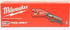 Milwaukee 2471-20 M12 Li-Ion Copper Tubing Cutter - Bare Tool - Brand New