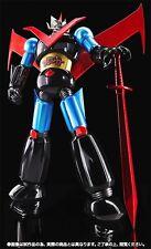 Super Robot Chogokin GREAT MAZINGER JUMBO MACHINEDER COLOR Action Figure BANDAI