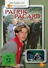 Patrik Pacard - Die komplette Serie (2 DVDs) von Ger... | DVD | Zustand sehr gut