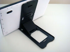 """TABLET PC STAND/HOLDER PERFECT FOR MOST 7 and 9.7"""" TABLETS & LARGE SMART PHONES"""