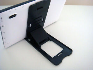 SMART PHONE & TABLET PC STAND/HOLDER PERFECT FOR ALL TABLETS & SMART PHONES