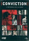 COFFRET 4 DVD--SERIE TV CONVICTION--INTEGRALE DE LA SERIE - 13 EPISODES--NEUF