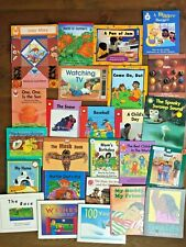 Lot 25 WRIGHT GROUP Story Box Sunshine Group 1 Readers Emergent Some Joy Cowley