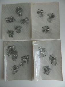 Lot Photo Original Stamped Deval Printing Analogue Art Catalogue of Jewellery