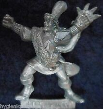 1994 High Elf Bloodbowl 3rd Edition Lion Warrior 2 Citadel Fantasy Team Elven GW
