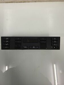 BMW E39 5 Series Automatic air conditioning control Unit 6902548