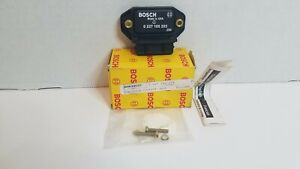 New Ignition Control Module OEM Bosch 0227100203 Volvo 960 Made in USA