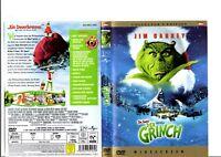 Der Grinch / DVD 25792