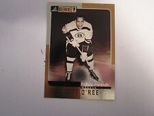 Wilie O'Ree 1997/98 Beehive GOLDEN PORTRAITS NO.75